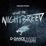 Endymion Presents: We Are The Nightbreed | Episode 40