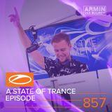 Armin Van Buuren - A State Of Trance 857.