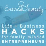 Podcast #16: Loving your business and your spouse (with Antony and Emily Bartlett)