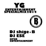 YG Ent. MIX 2014 - Dj shige☆B & DJ ESE