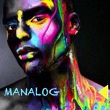 DJ Austin Downey - Manalog Summer Mixtape 2016 (Side B)