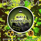 Ulici & Brignoccolo - Special Edition - Explosion - Back Home