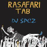 RASAFARI TAB (Set from Rasafari Open air 2015 Schaffhausen)