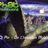 Dj Pie - De Chelonian Mobile(The Turtle Moves)