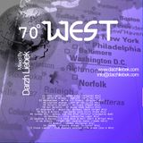 Darzh Liebek - 70 Degrees West
