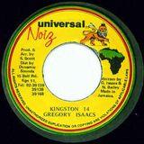 Reggae & Dub Mix #5
