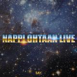 Nappi Ohtaan Live 30.5. Freestyle vieraana Peksi
