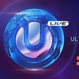 Ummet Ozcan - Live at Ultra Singapore 2018