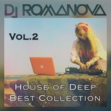 House of Deep Vol.2 Best Collection