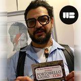 Portobello Radio Saturday Sessions @LondonWestBank with Carlos De La Cruz: Latin Menu Ep9.