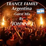 Trance Family Argentina Guest Mix By Johnny L