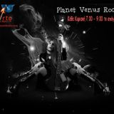 PLANET VENUS ROCKS: Rock Must Go On