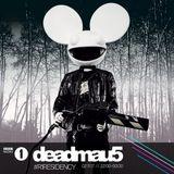 deadmau5 - BBC Radio 1 Residency, November 2017
