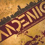 DJ Pathogen - Pandemic Chicago December 2012 Setlist