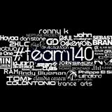 Spring Mix 2013 (Team 140 Edition)