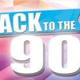 sunshine live - Back to the 90s 05.12.2017 mit Eric SSL