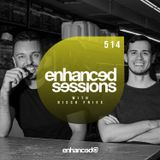Enhanced Sessions 514 with Disco Fries