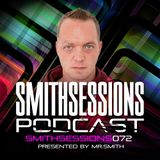 Mr. Smith - Smith Sessions 072 (14-09-2017)
