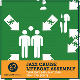 Jazz Cruise Life Boat Assembly 24th May 2018