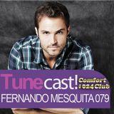 ComfortClub #024 - Fernando Mesquita - Tunecast