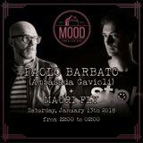 Paolo Barbato & Mauri Fly - Mood 13.01.18
