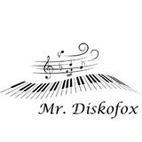 Mr Diskofox zum Silvesterabend