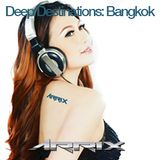 Deep Destinations: Bangkok
