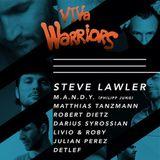 Sasha - Live at Shelborne Hotel, Viva Warrios Pool Party, WMC, Miami (22-03-2013)