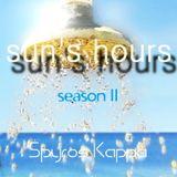 Sun's hours season II