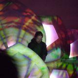 Dj SolEye aka Kalifer - Torus - Hadra Trance Festival 2014 - Lotus Stage