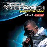 rumpel_stylez - Logcical Progression in Amsterdam Tribute Mix 2012