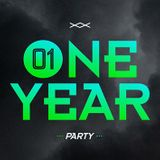 NK+ (Neck Techno Set) - FANATEK ONE YEAR Party - 05 10 2013