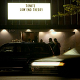 Low End Theory Podcast Episode 3: Gaslamp Killer and Ras G