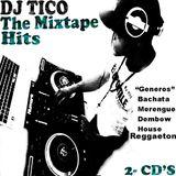 DJ Tico - Bachata De Amargue Vol.1 Mix - [2012]