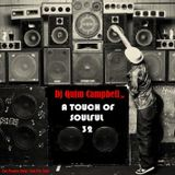 A Touch of Soulful Vol.32