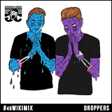 [Andre1blog] Wiki Mix #49 // DROPPERS [GUERILLA CREW]