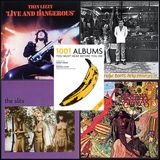 1001 Albums You Must Hear Before You Die (Vol 12)