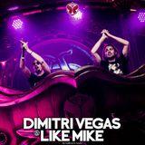 Tomorrowland 2017  | Dimitri Vegas & Like Mike