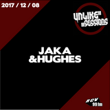 Unlike Sessions - 2017-12-08 - Jaka / Hughes