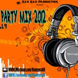 Night Party Mix 2012_Vol.9_-_16.06.2012