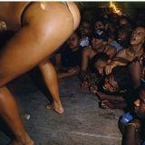 Boyz, Girlz and Two Smoking SubWooferz (baile funk favela mix)