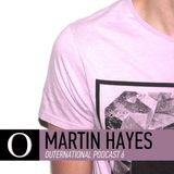 Outernational Podcast 6: Martin Hayes