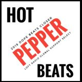 Pass The Pepper Please