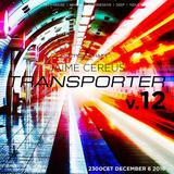 Transporter v.12 @ STROM:KRAFT Radio