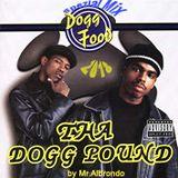 Tha Doog Pound Spezial Mix 2018 mixed  by Mr.Albrondo