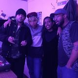 Fake Accent with Tygapaw and guest Free At Last @ The Lot Radio 01:09:2018