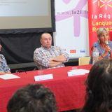 Rencontre 2015 des manifestations littéraires - Mutualisation d'invitations d'auteurs