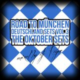 Dj Rayne - MÜNCHEN - Germany Sets 04 - OCT 2015 (III)