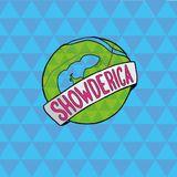 SHOWderica DJ Contest Mix By BlazeKarlo