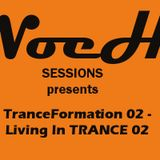 TranceFormation 02 - Living In TRANCE 02